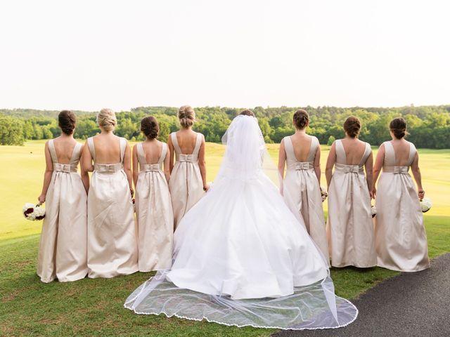 Eric and Deidre's Wedding in Charlottesville, Virginia 29