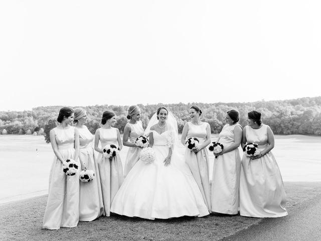 Eric and Deidre's Wedding in Charlottesville, Virginia 30