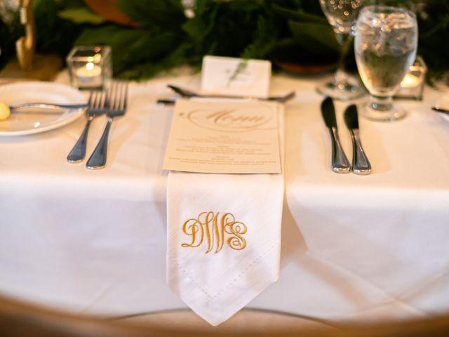 Eric and Deidre's Wedding in Charlottesville, Virginia 33