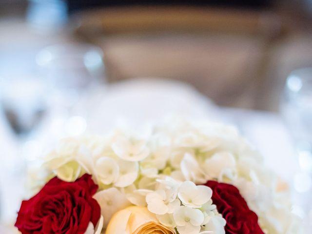 Eric and Deidre's Wedding in Charlottesville, Virginia 37