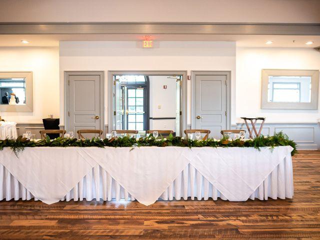 Eric and Deidre's Wedding in Charlottesville, Virginia 39