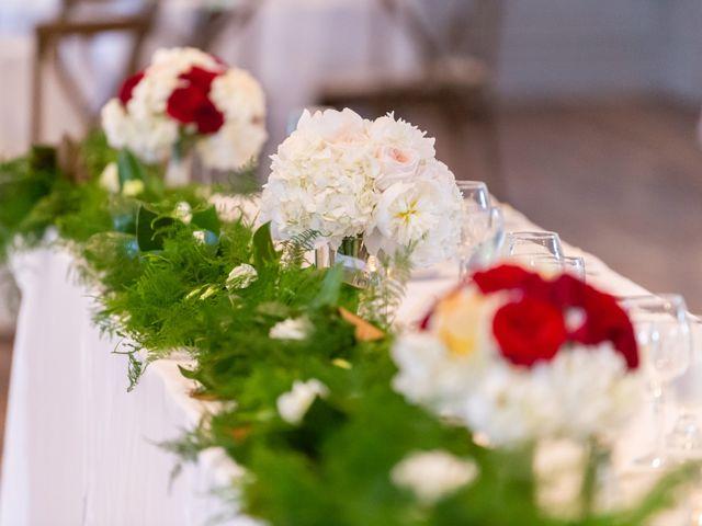 Eric and Deidre's Wedding in Charlottesville, Virginia 40