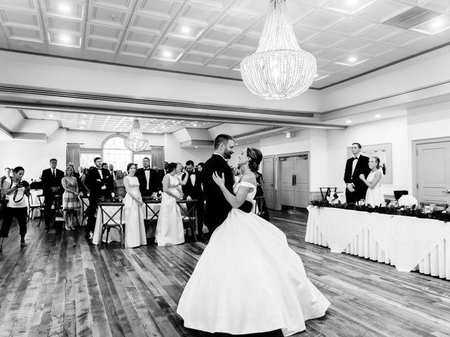 Eric and Deidre's Wedding in Charlottesville, Virginia 42