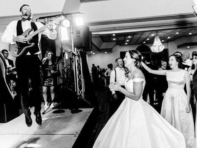 Eric and Deidre's Wedding in Charlottesville, Virginia 45