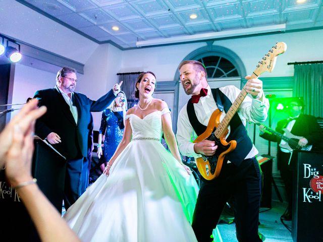 Eric and Deidre's Wedding in Charlottesville, Virginia 46