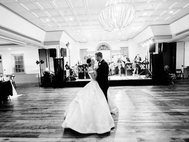 Eric and Deidre's Wedding in Charlottesville, Virginia 51