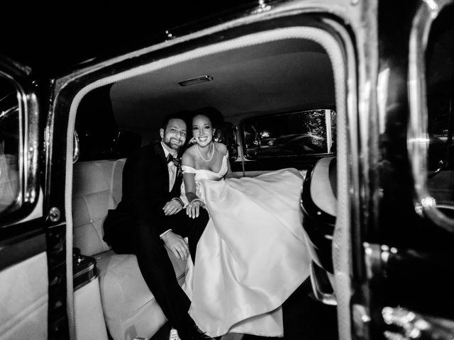 Eric and Deidre's Wedding in Charlottesville, Virginia 52