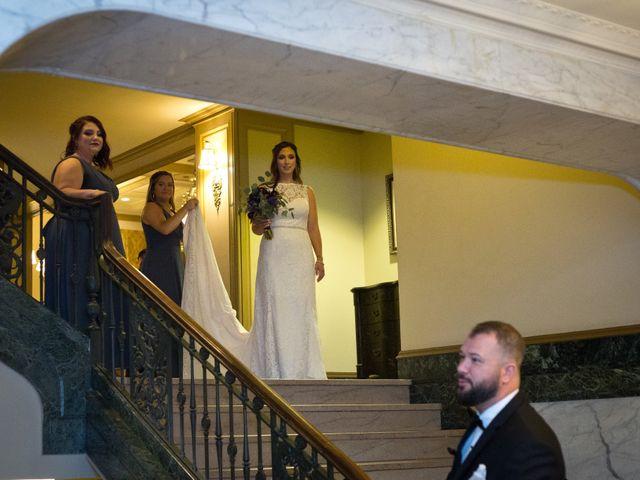 Allen and Brigid's Wedding in Greenville, South Carolina 13
