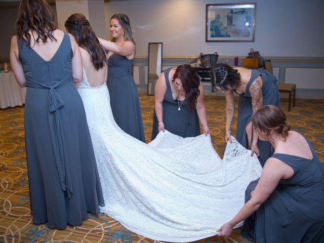 Allen and Brigid's Wedding in Greenville, South Carolina 14
