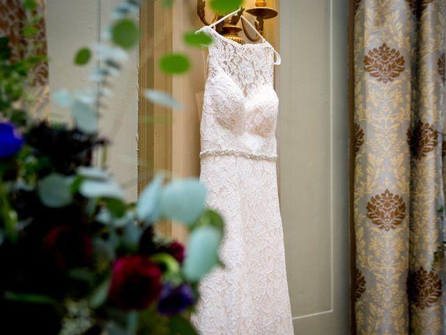 Allen and Brigid's Wedding in Greenville, South Carolina 23