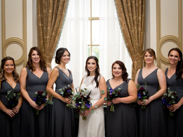 Allen and Brigid's Wedding in Greenville, South Carolina 26