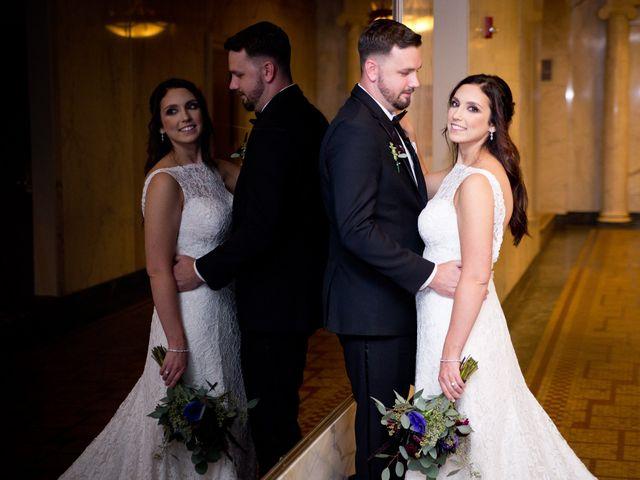 Allen and Brigid's Wedding in Greenville, South Carolina 28