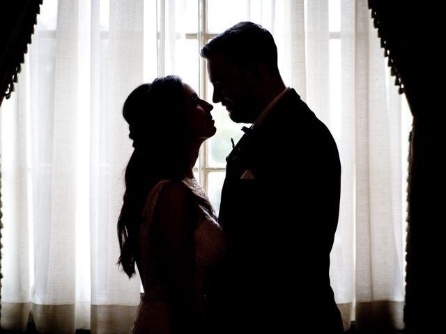 Allen and Brigid's Wedding in Greenville, South Carolina 2