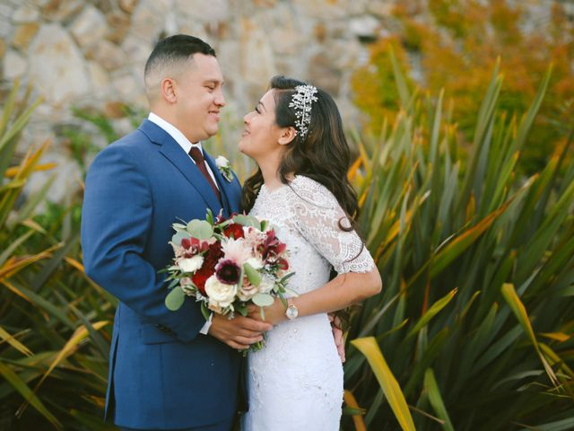 Edgar and Ruth's Wedding in Vallejo, California 2