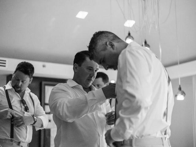 Donnie and Tiffany's Wedding in Puerto Vallarta, Mexico 20