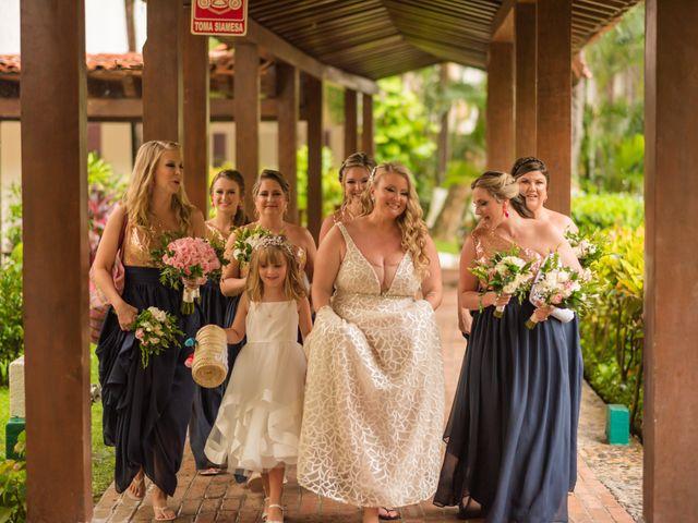 Donnie and Tiffany's Wedding in Puerto Vallarta, Mexico 28