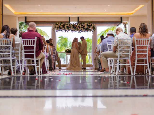 Donnie and Tiffany's Wedding in Puerto Vallarta, Mexico 32