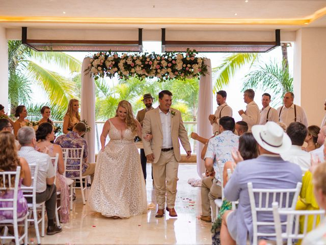 Donnie and Tiffany's Wedding in Puerto Vallarta, Mexico 36
