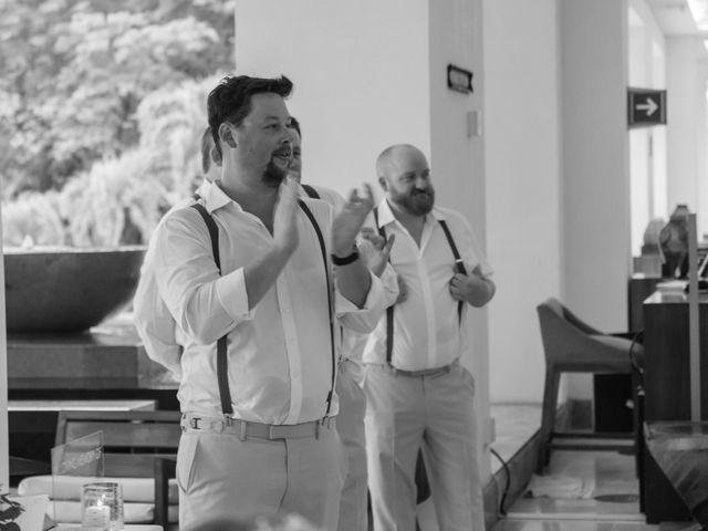 Donnie and Tiffany's Wedding in Puerto Vallarta, Mexico 37