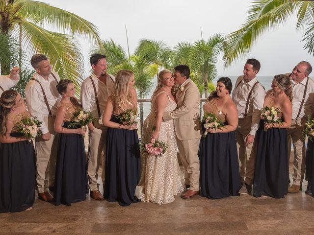 Donnie and Tiffany's Wedding in Puerto Vallarta, Mexico 2