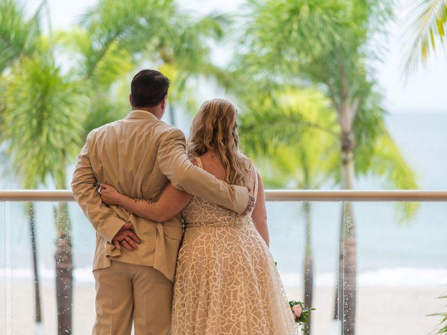 Donnie and Tiffany's Wedding in Puerto Vallarta, Mexico 40