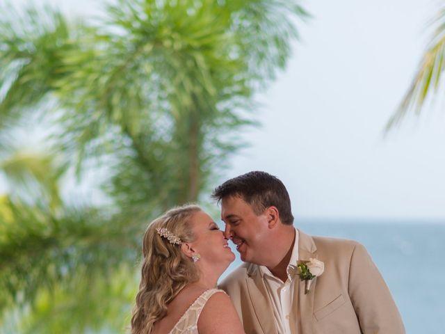 Donnie and Tiffany's Wedding in Puerto Vallarta, Mexico 42