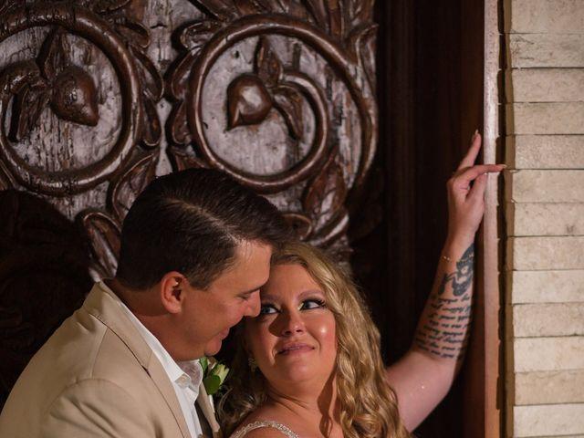 Donnie and Tiffany's Wedding in Puerto Vallarta, Mexico 43