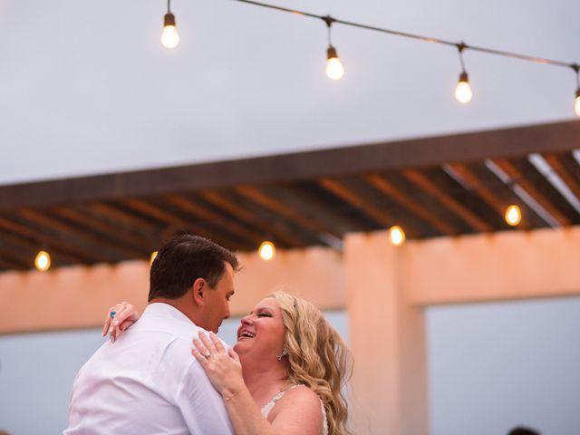 Donnie and Tiffany's Wedding in Puerto Vallarta, Mexico 50