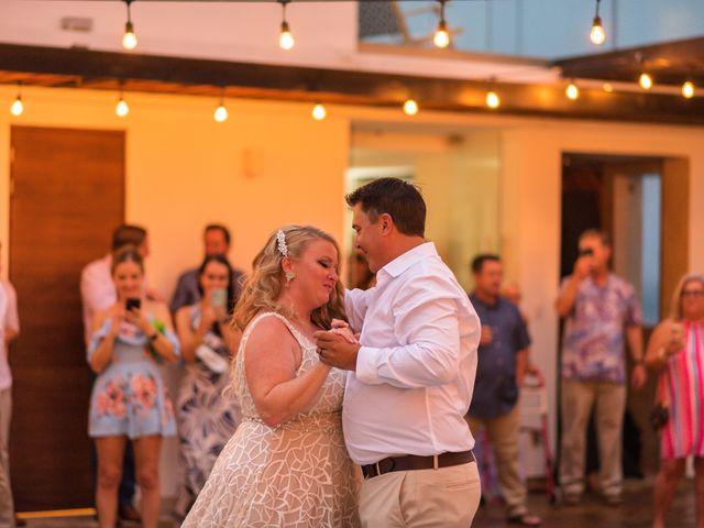 Donnie and Tiffany's Wedding in Puerto Vallarta, Mexico 51
