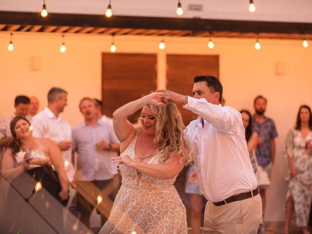 Donnie and Tiffany's Wedding in Puerto Vallarta, Mexico 52