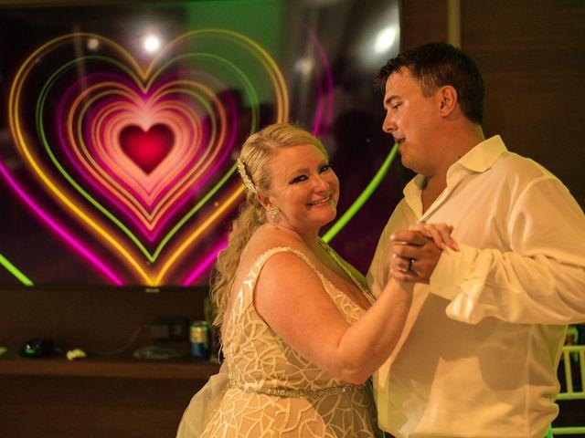 Donnie and Tiffany's Wedding in Puerto Vallarta, Mexico 62