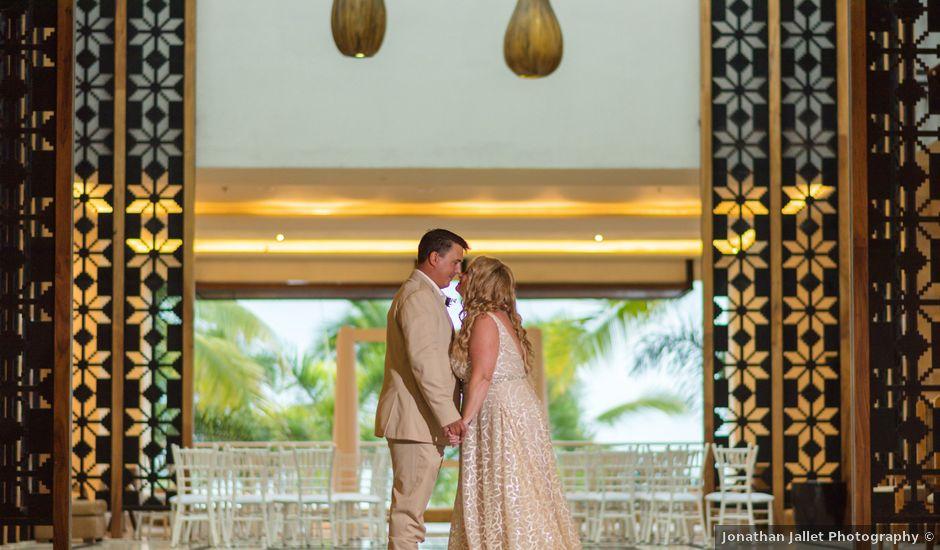 Donnie and Tiffany's Wedding in Puerto Vallarta, Mexico