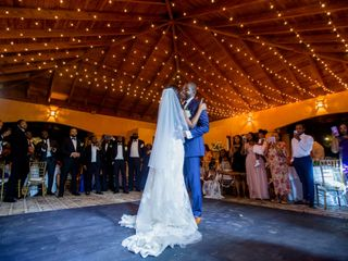 Ohn and Shapher's Wedding in Santo Domingo, Dominican Republic 3