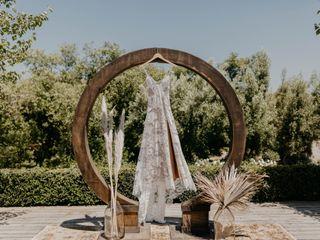 The wedding of Loren and Hayden 3