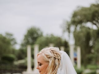 The wedding of Ashley and Austin 3
