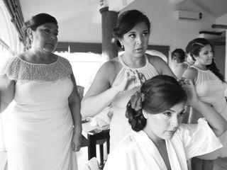 Salvador and Nataly's Wedding in Puerto Vallarta, Mexico 3