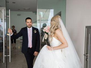 The wedding of Kate and Ruslan 1