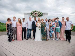 The wedding of Kate and Ruslan 2