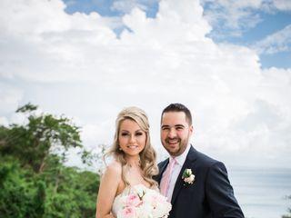 The wedding of Kate and Ruslan 3