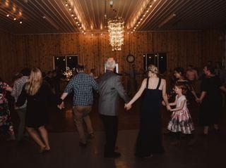 The wedding of Dana and Joe 3