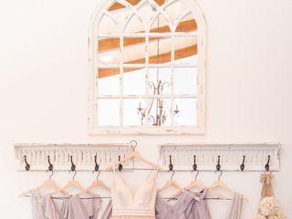 The wedding of Drew and Savannah 1