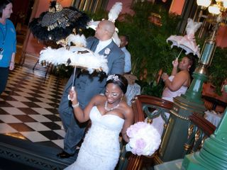 The wedding of Tiffany and Peter 2