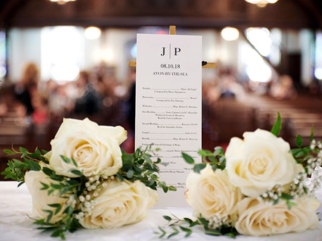 Pete and Jessica's Wedding in Shrewsbury, New Jersey 1