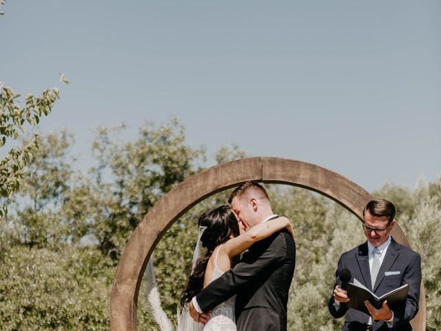 Hayden and Loren's Wedding in Nipomo, California 12