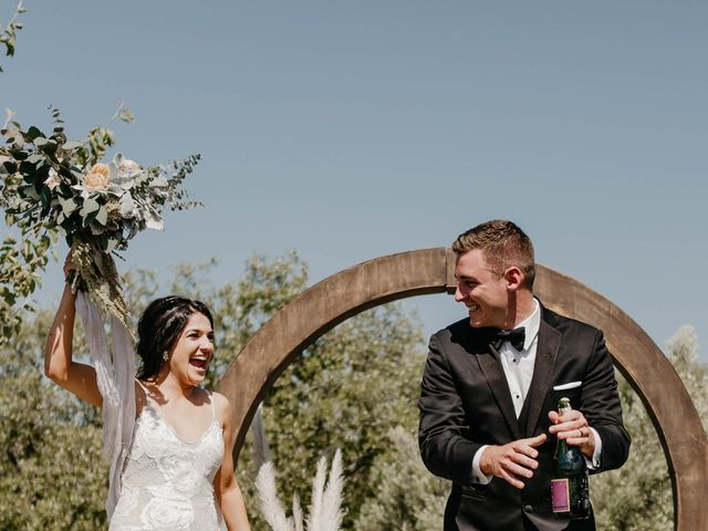 Hayden and Loren's Wedding in Nipomo, California 13