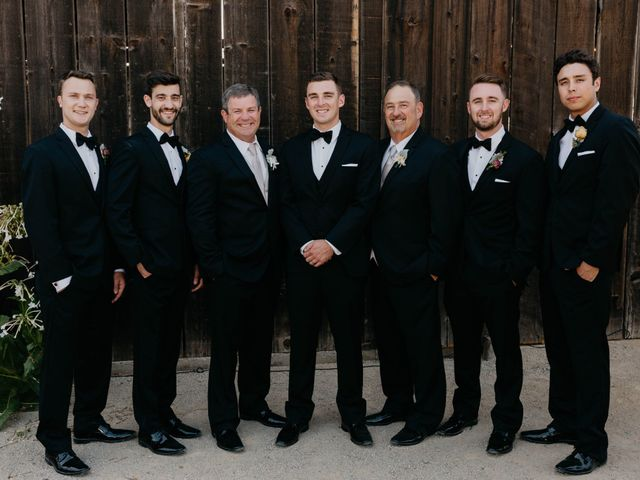 Hayden and Loren's Wedding in Nipomo, California 16