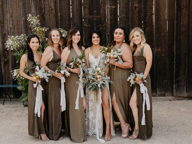 Hayden and Loren's Wedding in Nipomo, California 17