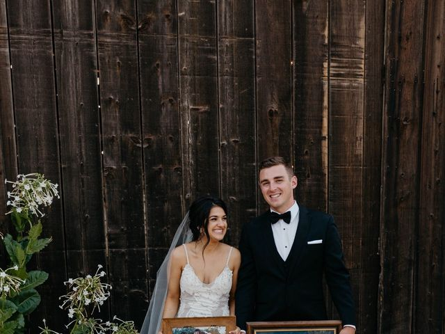 Hayden and Loren's Wedding in Nipomo, California 20