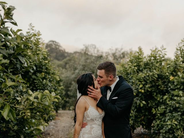 Hayden and Loren's Wedding in Nipomo, California 30