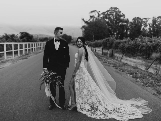Hayden and Loren's Wedding in Nipomo, California 34
